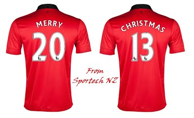 Merry Christmas from Sportech NZ